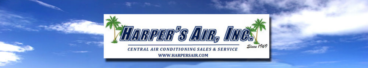 Harper's Air, Inc.